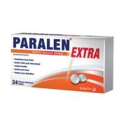 PARALEN Extra 24 tabliet
