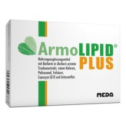 ARMOLIPID Plus 30 tabliet