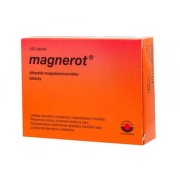 MAGNEROT 100 tabliet