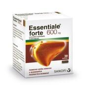 ESSENTIALE Forte 600 mg 30 kapsúl