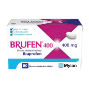 BRUFEN 400 mg 50 tabliet