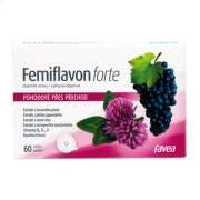 FAVEA Femiflavon forte 60 tabliet