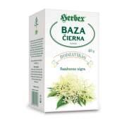 HERBEX Baza čierna kvet 40 g