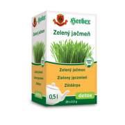 HERBEX Zelený jačmeň 20 x 2,5g