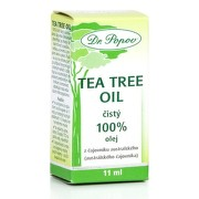 DR. POPOV Tea tree olej 11 ml