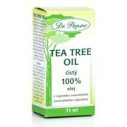 DR. POPOV Tea tree olej 11 ml