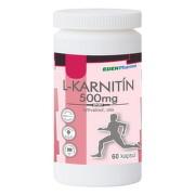 EDENPharma L-KARNITIN 500 mg cps 60x500mg