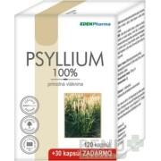 EDENPharma PSYLLIUM cps 120+30 zdarma