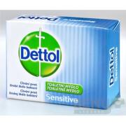 Dettol toaletné mydlo Sensitive 100g