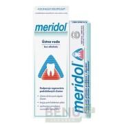 MERIDOL SADA ÚSTNEJ HYGIENY (1+1) 400ml+75ml