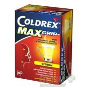 COLDREX MaxGrip Lemon 10ks
