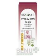 Mucoplant Kvapky proti kašľu s tymiánom a anízom 30ml