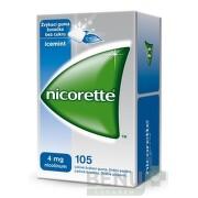 Nicorette Icemint Gum 4 mg gum med 105x4mg