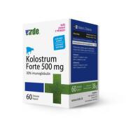 VIRDE Kolostrum forte 500 mg 60 kapsúl