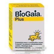 BioGaia ProTectis Plus plv 1x7 sac