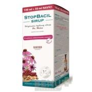 STOPBACIL SIRUP - Dr.Weiss 100ml+50ml