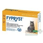 FYPRYST 50 mg MAČKY 1x0,5ml