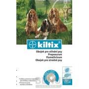 KILTIX obojok pre stredné psy 1ks