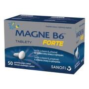 MAGNE B6 FORTE tbl 50