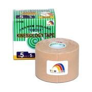 TEMTEX Kinesiology tape 1ks (5cmx5m)