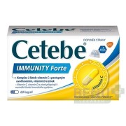 Cetebe Immunity Forte cps 60