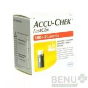 ACCU-CHEK FastClix Zásobník lancetový 1ks