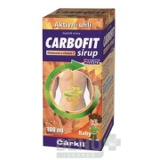 CARBOFIT Čárkll Baby 100ml