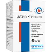 GENERICA Lutein Premium 60cps cps 60