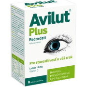 AVILUT Plus Recordati cps 1x60 ks cps 60