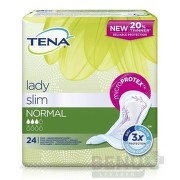 TENA Lady Slim Normal 1x24 ks 24ks
