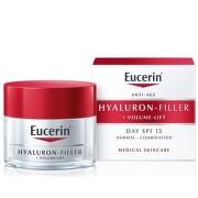 Eucerin HYALURON-FILLER+Volume-Lift Denný krém 50ml