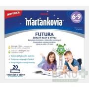 WALMARK Marťankovia FUTURA 6-9, 1x20 ks 20ks (vrecuska s gelom)