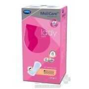 MoliCare Premium lady pad 0,5 kvapky 28ks