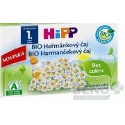 HiPP BIO Harmančekový čaj 20x1,5 g
