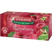 TEEKANNE Wof raspberry 20 x 2,5 g