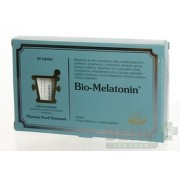 Bio-MELATONIN tbl 30x3mg