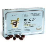 BIO-Q10 Active gold 60 kapsúl