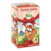 APOTHEKE ROZPRÁVKA Lesná zmes s malinou Bio 20x2g