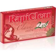 RapiClear Tehotenský test Classic extra 2v1 2ks