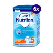 NUTRILON 5 800 g - balenie 6 ks