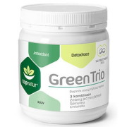 TOPNATUR Green Trio 540 tabliet