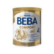 BEBA COMFORT 4 HM-O mliečna výživa pre batoľatá (od ukonč. 18 mesiacov) 1x800 g - balenie 3 ks