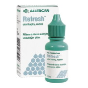 REFRESH int opo 15ml