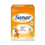 SUNAR Complex 4 nový 600 g
