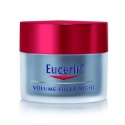 EUCERIN Hyaluron-filler volume-lift nočný krém 50 ml