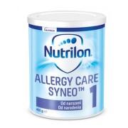 NUTRILON 1 Allergy care syneo 450 g