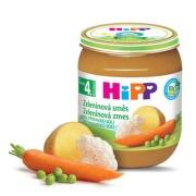 HiPP Príkrm zeleninová zmes 125 g