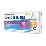 ARKO DEFENCES Kids 5 dávok