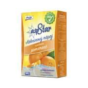 ASP Star práškový vlákninový nápoj, príchuť pomaranč 300 g