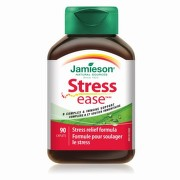JAMIESON Stress ease 90 tabliet